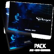 Pack 2CD + DVD + EGUTEGIA